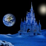 Castle On The Moon