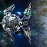 Terra's Stripling Space Knights