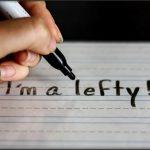 I'm a Lefty