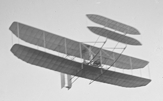 1905 Wright Flyer