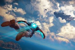 Jet Wingsuit