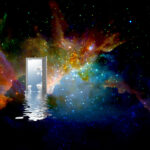 Doorway to the Galaxy