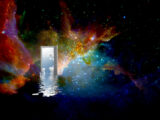 Doorway to the Galaxy