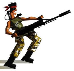 Radio Rambo